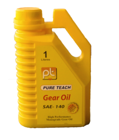 Pure Teach Gear Oil 140 (1Ltr)