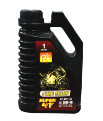 Pure Teach 4T 20W40 (1Ltr)