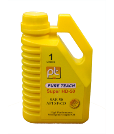 Pure Teach HD 50 (1Ltr)