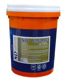 ND Engine Oil 15W40 (20L)