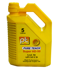 Pure Teach HD 50 (5Ltr)