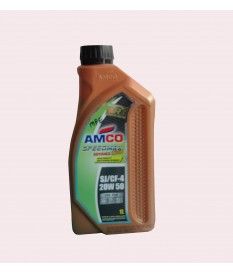 Amco Speed max 20w 50